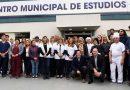 Nardini apuesta a la educación y el trabajo con la creación de un Centro Municipal de Estudios en Malvinas Argentinas