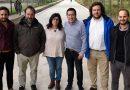 Nuevos pavimentos en los alrededores de la Universidad Nacional de Gral. Sarmiento