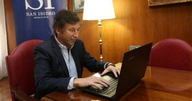 San Isidro es el primer municipio en implementar la jubilación digital