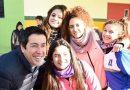 Apertura de los Juegos Bonaerenses en Malvinas Argentinas