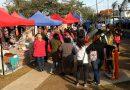 En Don Torcuato, la Feria de Colectividades y Culturas reunió a miles de familias