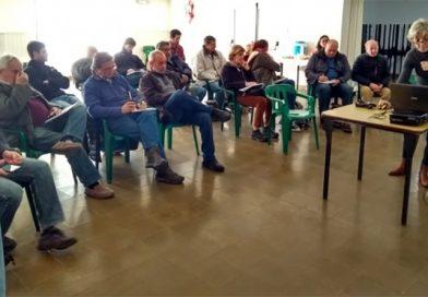 Nuevo taller sobre costos de producción de leche