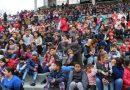 El Municipio celebró el día del niño con un gran show para toda la familia