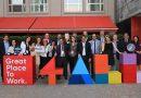 TGS entre las 10 mejores empresas para trabajar en el país