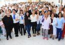 El Hospital Oncológico de José C. Paz perfeccionó a profesionales de la salud en la lucha contra el cáncer