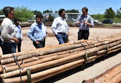 Sarquís destacó el empuje de las pymes agroindustriales de la Provincia de Buenos Aires