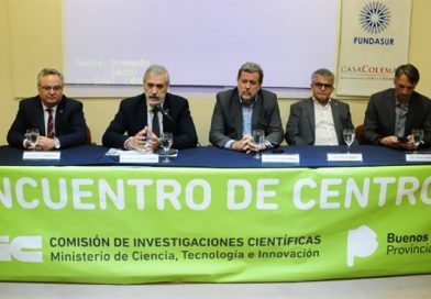 La ciencia tuvo su segundo encuentro anual en Bahía Blanca