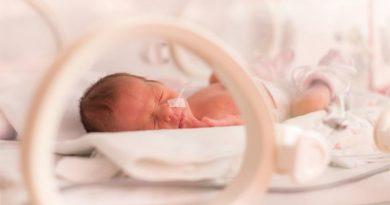 """""""La inclusión de la familia garantiza un crecimiento saludable de los neonatos internados"""""""
