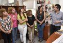 Nardini crea un centro para atender a las mujeres víctimas de violencia