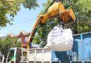 San Isidro lanzó un innovador servicio de higiene urbana