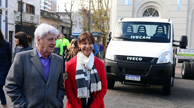 Andreotti otorgará un bono de 5 mil pesos a los empleados municipales