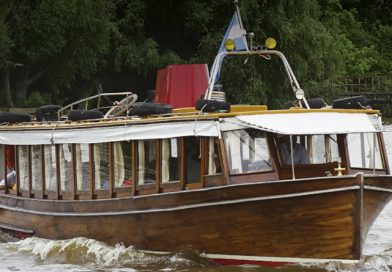 Una buena noticia para los isleños: Ahora podrán viajar con la SUBE en el transporte fluvial manteniendo el beneficio de residente isleño