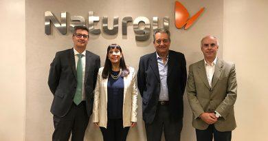 Fundación Naturgy y el Instituto Argentino del Petróleo y del Gas (IAPG) renuevan su programa de promoción del consumo responsable de la energía