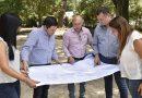 El barrio Carumbé tendrá un nuevo sector de esparcimiento