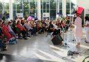 San Isidro se adhiere al Día Mundial del Cáncer