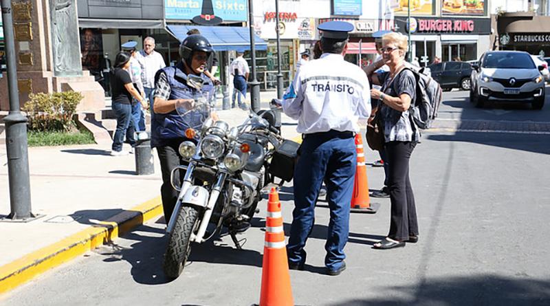 En 2018, más de 1.700 detenidos por el patrullaje municipal en San Isidro