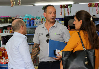 La Provincia duplicó las fiscalizaciones a los supermercados