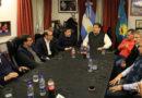 Fuerte avance regional en José C. Paz