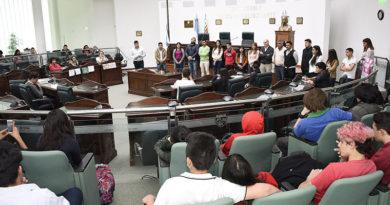 2º Encuentro de Centros de Estudiantes en Malvinas Argentinas