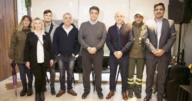 Paritarias municipales: Vicente López acordó un incremento del 35%