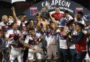 Historia pura: Tigre Campeón en Primera División