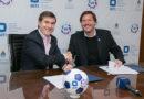 """La Superliga y el INTI acordaron """"mejorar el fútbol a través de la tecnología"""""""
