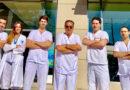 Equipo de cirugía bariátrica representa a Malvinas Argentinas a nivel internacional
