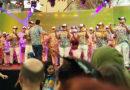Se realizó en San Fernando el cierre artístico del Encuentro Nacional de Artesanos