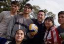 Más de 5.000 chicos participaron de los Juegos Distritales en Malvinas Argentinas