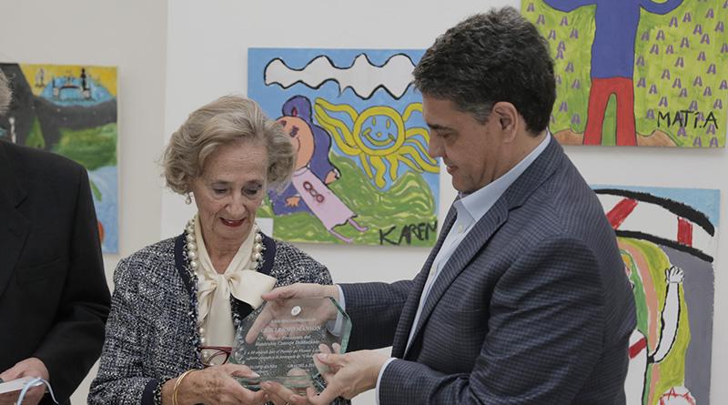 Aniversario para Vicente López y homenaje a pioneros