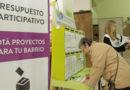 Llega una nueva edición del Presupuesto Participativo a Vicente López