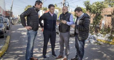 """Jorge Macri: """"Desde el primer día, una de nuestras principales prioridades fue cuidar a cada uno de nuestros vecinos"""""""
