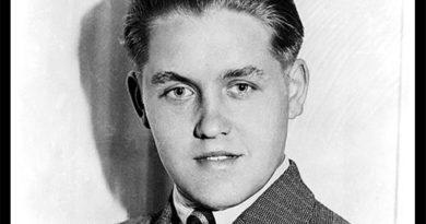 """'Jussi' Björling: """"El mejor tenor de todos los tiempos"""""""