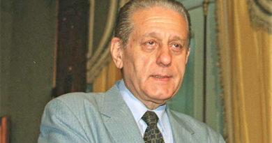 Dr. René Favaloro: ¡Una persona íntegra, ante todo!
