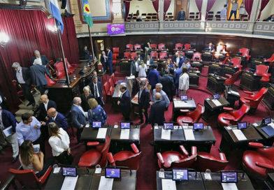 Con concesiones a la oposición, Axel Kicillof logró la sanción de la ley impositiva