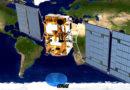 Sistema para homologar transmisores utilizados en la recolección satelital de datos vinculados al medio ambiente