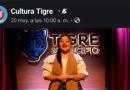 Nueva semana de talleres culturales online en las redes sociales de Tigre