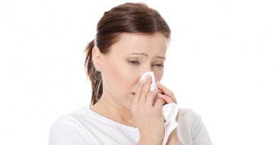 Las alergias siguen a pesar del Covid-19