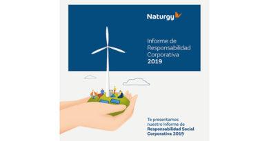 Naturgy presentó la 16º edición de su Informe de Responsabilidad Corporativa