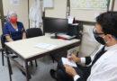 Un equipo de profesionales da contención y atención al personal municipal por el Covid 19