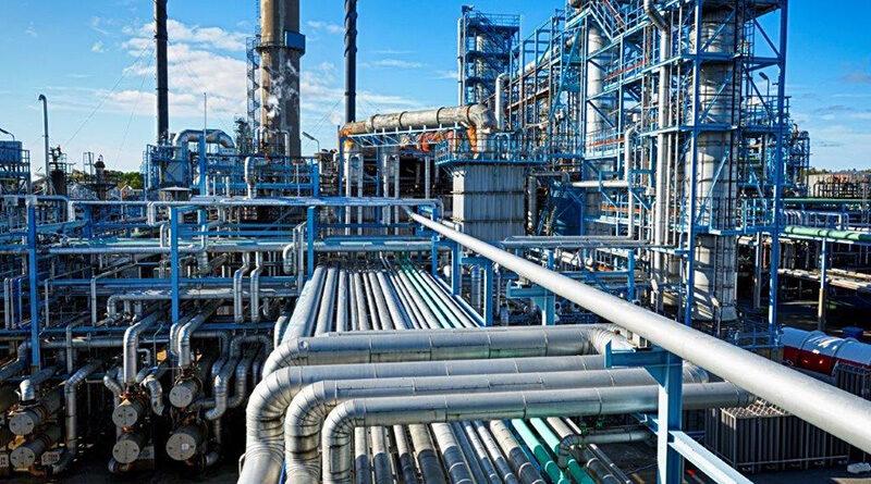 Durante juniovolvieron a subir las ventas locales de la industria química y petroquímica
