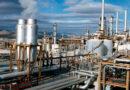 En agosto el sector químico y petroquímico continuó con una leve recuperación