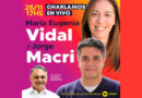 Ciclo de encuentros: Jorge Macri junto a María Eugenia Vidal