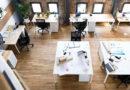 Cómo funciona el protocolo sanitario en oficinas comerciales y administrativas