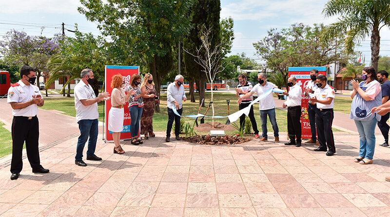 La comunidad de Ricardo Rojas celebró su 62° aniversario
