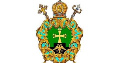 Período de Navidad en la Iglesia Ortodoxa del Patriarcado Latino