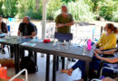 Cianobacterias en el Delta: el Municipio inició encuentros preventivos con prestadores turísticos y vecinos
