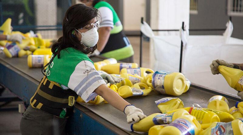 San Isidro logró reciclar 25 mil toneladas de residuos