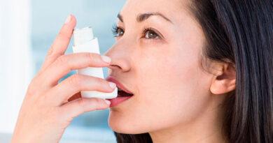 Personas con asma y celíacos y el COVID-19