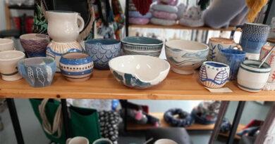 Origen Tigre: conocé los mejores productos artesanales hechos por emprendedores locales